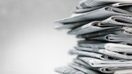 TÜİK 2018 Medya raporunu açıkladı: Yazılı basın yüzde 2,6 küçüldü