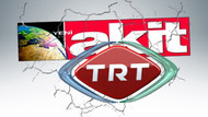 Akit'in hedefinde hangi TRT dizisi var?