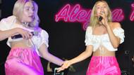 Aleyna Tilki: Eskiden bir tane şarkım vardı, şimdi biraz arttı