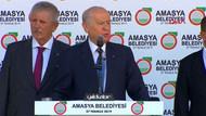 Bahçeli: ABD'nin tavrı nedeniyle PKK sınırlarımızda yuvalandı