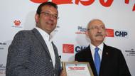 Kılıçdaroğlu'ndan hak ihlali ve Hakan Atilla açıklaması