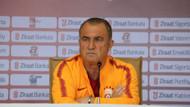 Fatih Terim Ali Koç'un açıklamalarına yanıt verdi!