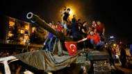 AKP'li vekilden flaş iddia: Darbe raporu delil olur diye yayınlanmadı