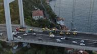 FSM bir ay aradan sonra trafiğe açıldı