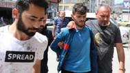 İşte Rize'de genç kadına tekme tokat saldıran magandanın polisteki ifadesi