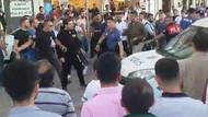 Erzurum'da iki grup arasında çıkan kavgaya ilişkin Emniyet'ten açıklama: Suriyelilerle ilgisi yok