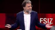 Ahmet Hakan: Yaşasın sonunda erkek kıyafetlerine de laf edildi