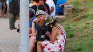 ABD'de yemek festivalinde silahlı saldırı: 3 ölü, 12 yaralı