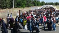 AK Parti'den teşkilatlarına Suriyeli talimatı