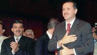 Milli Gazete'den Erdoğan'a şiirli gönderme: Demek 2001 de vatana ihanettir