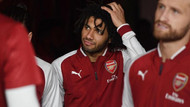 Arsenal'in yıldızı Mohamed Elneny'nin Mısır'daki evinde ceset bulundu