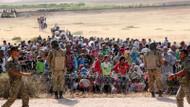 BM: Çatışmalar nedeniyle binlerce kişi İdlib'den Türkiye sınırına kaçtı