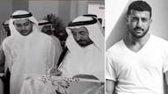 Birleşik Arap Emirlikleri Şeyhi Londra'da seks partisinde öldü!