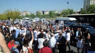 Çorlu'da 25 kişinin öldüğü tren kazası davası olaylı başladı, mahkeme heyeti davadan çekildi