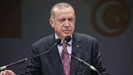 Erdoğan'dan YÖK'e kadın üniversitesi talimatı