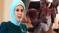 Çocukları icra ile alınan Yağmur Sarnıç, Emine Erdoğan'dan yardım istedi