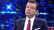 İmamoğlu: Taksim herkesin zevk alacağı bir alana dönüşecek