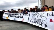 İstanbul Üniversitesi'nden barış akademisyenlerine karşı açıklama