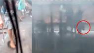 Cezaevi isyanında kan donduran görüntüler: Kesik kafalarla futbol oynadılar