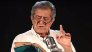 Usta sanatçı Haldun Ergüvenç yaşamını yitirdi