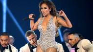 Jennifer Lopez'i locadan izlemenin bedeli 50 bin euro