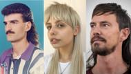 Yıllarca dalga geçtiğimiz kaleci saç modeli yeniden moda oluyor!