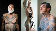 Yaşlandığımda dövmelerim nasıl görünecek sorusunun cevabı bu fotoğraflarda!