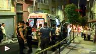 Şişli'de kıraathane sahibine dükkanında silahlı saldırı