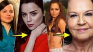 Aşk-ı Memnu oyuncularının şimdiki hallerine bakın şok eden değişimler!
