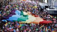 AKP'li vekilden LGBT yorumu: Onursuzluk yürüyüşü