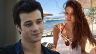 Sevgilisine kızan Mert Yazıcıoğlu, sette bardak fırlattı