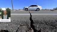 Prof. Eyidoğan'dan Kaliforniya depremlerinde, Los Angeles ve İstanbul'a uyarı
