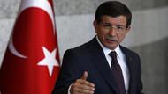 Davutoğlu ilk kez RT yaparak mesaj verdi