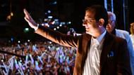 Ekrem İmamoğlu'na Zonguldak'ta yoğun ilgi