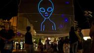 Trump'tan UFO açıklaması: Her şey mümkün