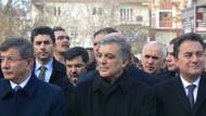 Babacan ve Gül'ün şüphesi: Davutoğlu Erdoğan tarafından mı görevlendirildi?