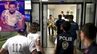 Bodrum'da otelde silahlı kavga: 1 ölü