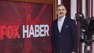 FOX Haberin patronu Doğan Şentürk'ten gazetecilerin fişlenmesine sert tepki