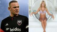 Wayne Rooney karısı evde yokken metresini temizlikçi kılığında eve almış