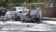Reyhanlı'daki patlamada 16 gözaltı