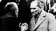 Günlerdir konuşulan Atatürk fotoğrafının gerçek öyküsü ortaya çıktı