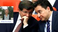 Selçuk Özdağ: Davutoğlu'nu istemeyen Ali Babacan değil, ekibi