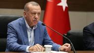 Erdoğan'dan açıklama: S-400'ler ne zaman gelecek?