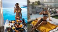 Instagram'ın zengin çocukları tatil paylaşımlarıyla ortalığı yıkıyor