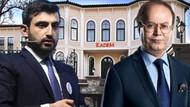 Erdoğan'ın damadı Selçuk Bayraktar'dan KADEM çıkışı