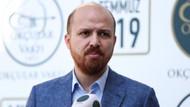 Bilal Erdoğan'dan Okçular Vakfı ile ilgili  yanıt: Yok öyle bir şey!