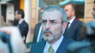 AK Partili Ünal: Babacan olayının siyasette bir karşılığı yok