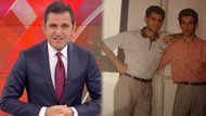Fatih Portakal üniversite yıllarına ait fotoğrafıyla sosyal medyayı salladı