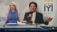 Habertürk TV Meral Akşener'in damat eleştirisini neden sansürledi?