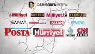 Hürriyet'ten satış iddiaları için KAP'a flaş açıklama